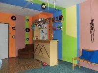 Obrázek DMklub03 - chlapecká klubovna